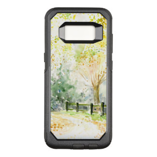 Road OtterBox Commuter Samsung Galaxy S8 Case