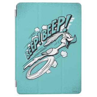 "ROAD RUNNER™ ""BEEP BEEP!"" Halftone iPad Air Cover"