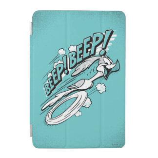 """ROAD RUNNER™ """"BEEP BEEP!"""" Halftone iPad Mini Cover"""