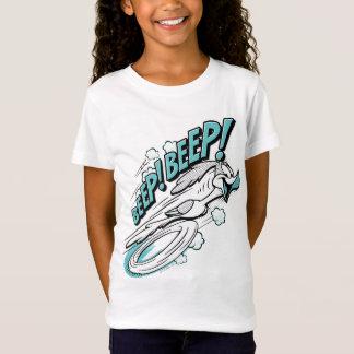 "ROAD RUNNER™ ""BEEP BEEP!"" Halftone T-Shirt"