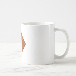 Road Sign Coffee Mugs