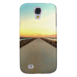 Road To Infinity Galaxy S4 Cover