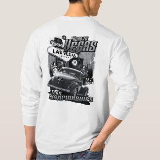 Road To Vegas 2016 T-Shirt