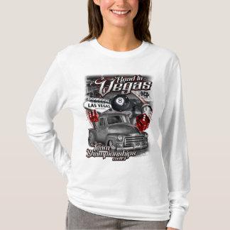 Road To Vegas 2017 T-Shirt
