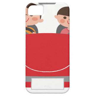 Road Trip Barely There iPhone 5 Case