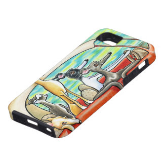 Road Trip by Andie Case For The iPhone 5