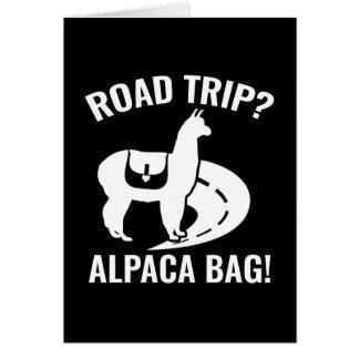Road Trip? Card