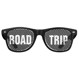 Road Trip Party Sunglasses