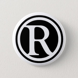 Roadie 6 Cm Round Badge
