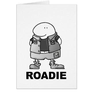 Roadie Card