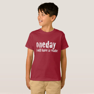 """Roadie"" T-Shirt"
