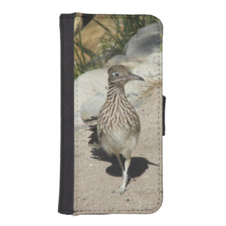 Roadrunner iPhone SE/5/5s Wallet Case