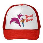 Roadrunner Side Profile Hat