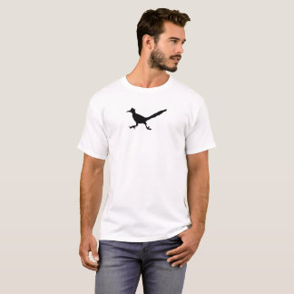 Roadrunner silhouette template T-Shirt