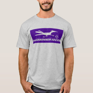 Roadrunner Soccer T-Shirt