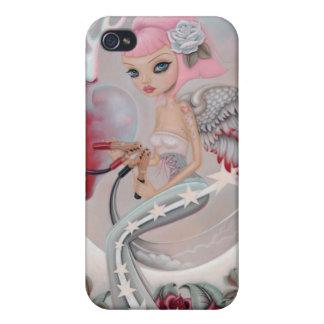 Roadside Angel iPhone4 iPhone 4 Case
