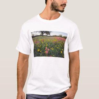 Roadside wildflowers in Texas, spring 3 T-Shirt