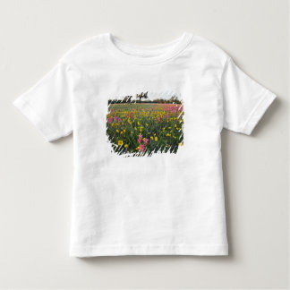 Roadside wildflowers in Texas, spring 3 Toddler T-Shirt