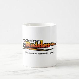 RoadStarRaider.com Coffee Mug