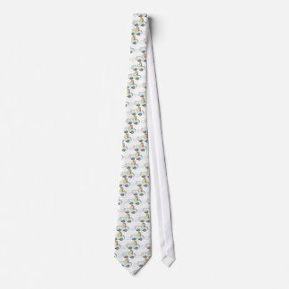 Roadster Hedgehog Tie