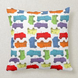 Roadsters Cushion