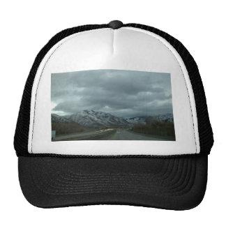 Roadtrip Lid Cap