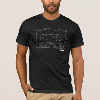 ROAM Apparel Mixtape Lineart T-Shirt