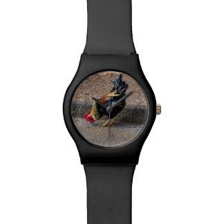 Roam Free Watch