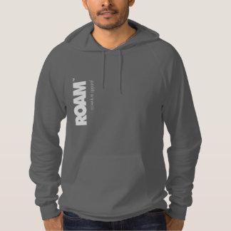 ROAM Vert Logo Hoodie