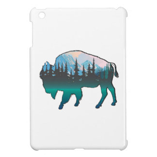 Roaming Yellowstone Cover For The iPad Mini