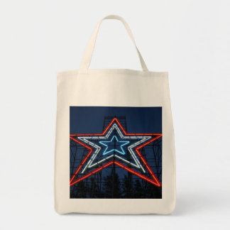Roanoke Star bag