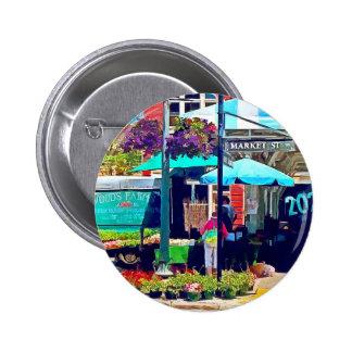 Roanoke Va - Market Street Pins