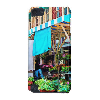 Roanoke VA - Unloading Flower Truck iPod Touch (5th Generation) Covers
