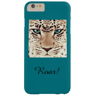 Roar! Barely There iPhone 6 Plus Case