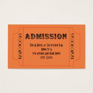 Roaring 20's Speakeasy Theme Party Tickets