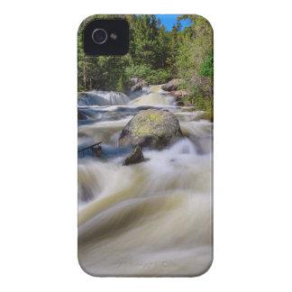 Roaring Colorado Ouzel Creek Case-Mate iPhone 4 Case