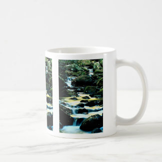 Roaring Fork Trail, Smoky Mountain National Park, Mugs