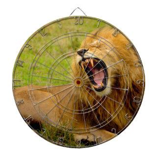 Roaring Lion Dartboard