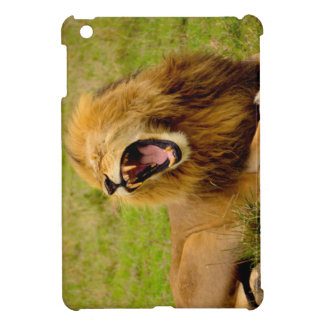 Roaring Lion iPad Mini Cover