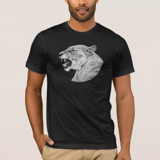 Roaring Lioness T-Shirt