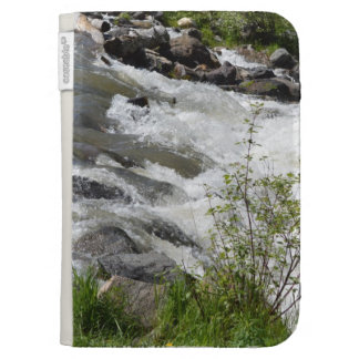 Roaring Waters Kindle Covers