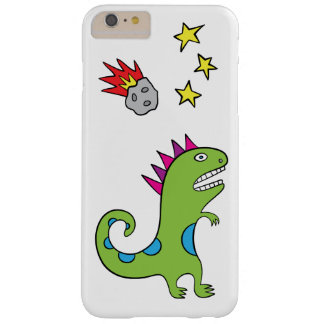 Roary the T-Rex iPhone 6/6s Plus Case