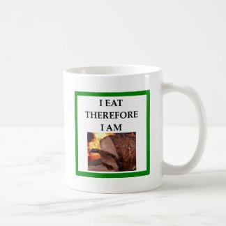 ROAST BEEF COFFEE MUG