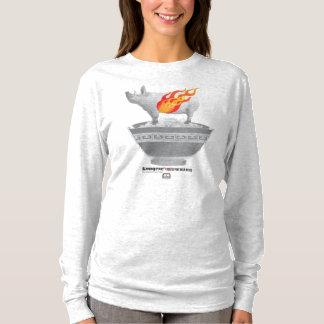Roast Pork Belly | Ash Long Sleeve T-Shirt