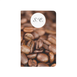 Roasted Coffee Beans Journals