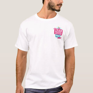 Rob Booker Team Trading T-Shirt