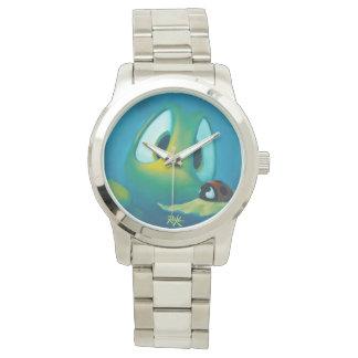 Rob Kaz Women's Watch, Little Lady Bug Wrist Watch