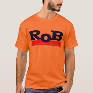 Rob KIX design T-Shirt