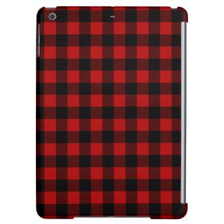 Rob Roy Case Savvy Glossy iPad Air Case