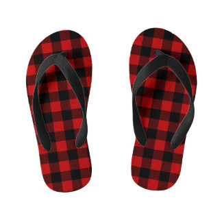 Rob Roy Kids Flip Flops